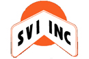 "SVI International Inc SC-8150-25 Single 2-1/2"" Rubber Riser Pads"