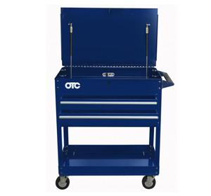 OTC free service cart