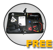 Rockford RFDPPJS2976DLX Free Offer