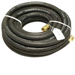 "Apache 5/8"" x 50' Heavy Duty EPDM Wash Rack Hose APH91001817"