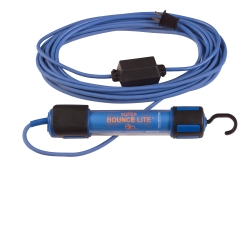 Central Tools Super Bounce Light with 25' Cord CEN121CP