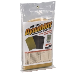 Dynabrade Products Dynamitt Abrasive Sheets DYB93889