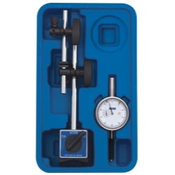 Fowler X-Proof® Water Resistant Indicator and Magnetic Base Set FOW72-585-155