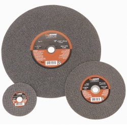 "Firepower 3"" x 1/16"" x 3/8"" 5 Pack Type 1 Cut Off Abrasive Wheels FPW1423-3155"