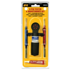 Innovative Products of America 6 Round Pin Towing Maintenance Kit IPA8027