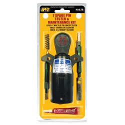 Innovative Products of America 7-Way Spade Pin Towing Maintenance Kit IPA8028
