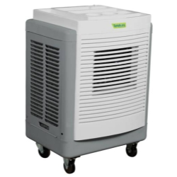 Impco Air Coolers Mobile Evaporative Cooler 2,000 CFM IPCSPM2000