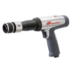 Ingersoll Rand Long Barrel Air Hammer - Low Vibration IRT118MAX