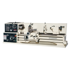 Jet Tools GHB-1340A Gear HD Bench Lathe JET321357A