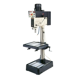 "Jet Tools JDP-20"" Electronic Variable Speed Drill Press JET354210"