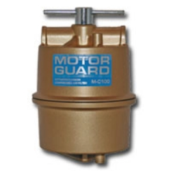 Motor Guard Activated Carbon Filter for Compressed Air JLMM-C100