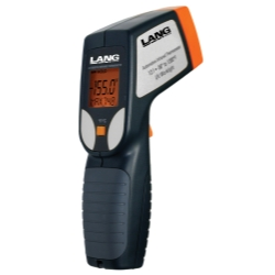Kastar Infrared Thermometer with UV Work Light KAS13802