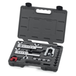 KD Tools Double/Bubble Flaring Tool Kit KDT41880