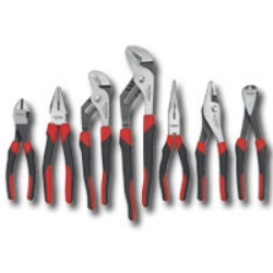 KD Tools 7 Piece GearWrench Mixed Pliers Set KDT82108