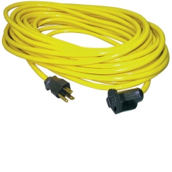 K Tool International 25' Outdoor Extension Cord KTI73342