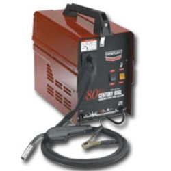 Lincoln Electric Welders Century 80GL Wire Feed Welder LEWK2501-1