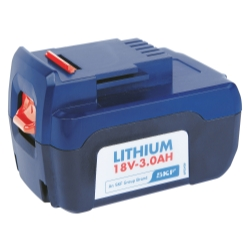 Lincoln 18 Volt Lithium Ion Battery LIN1861