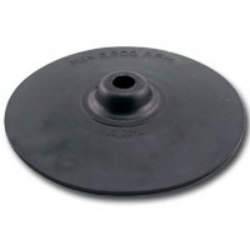 "Makita 7"" Rubber Sanding Backing Pad MAK192978-2"
