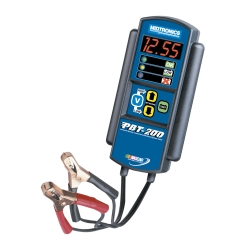 Tester - Midtronics Digital Battery/Charger Conductance | Model: MIDPBT200