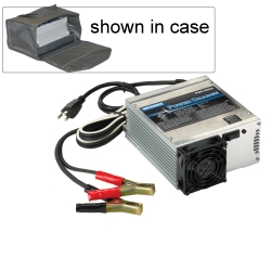 Midtronics PSC Series Power Supply / Battery Charger with Soft Protective Carrying Case MIDPSC-550SKIT