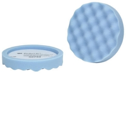 "3M™ 8"" Perfect-It™ Ultrafina™ Foam Polishing Pad MMM05733"