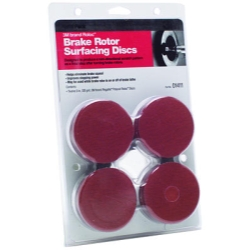 3M™ Roloc™ Brake Rotor Surface Conditioning Disc Refill Pack- MMM1411
