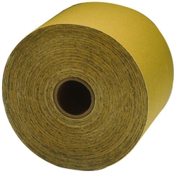"3M™ 2-3/4"" x 45 yd. Stikit™ Gold Sheet Roll MMM2595"