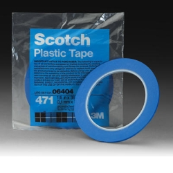 3m masking plastic