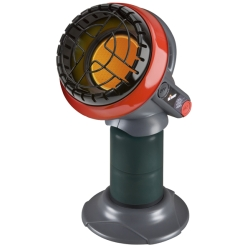 Mr. Heater Inc. F215120 MH4B Little Buddy Heater can ONLY be sold in Massachusetts and Canada - MRHF215120