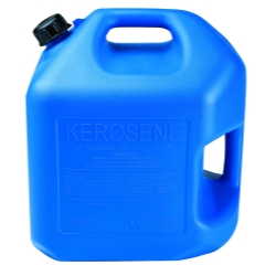 Midwest Can 5 Gallon Auto Shutoff Kerosene Can MWC7600