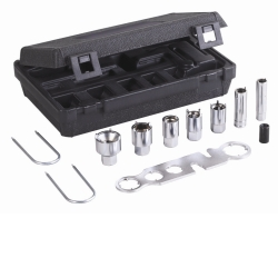 OTC Tools 11 Piece Deluxe Radio and Antenna Service Kit OTC4711