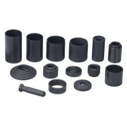 OTC Import Car Ball Joint Adapter Set OTC6529-6