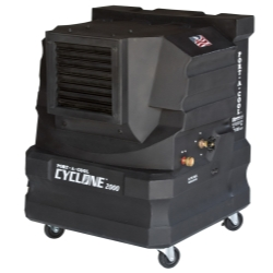 Port-A-Cool Cyclone 2000 Evaporative Cooler - PORPACCYC02