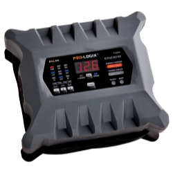 Solar 6/12V 20/10/2A Pro-Logix Battery Charger