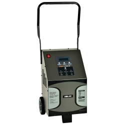 Solar PL3750 60/40/15/5/250A 6/12/24V Intelligent Wheeled Charger w/ Engine Start - SOLPL3750