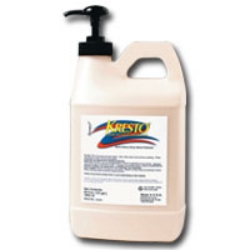 Stockhausen Kresto® Hand Cleaner 1/2 Gallon Pump Top STK30362