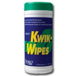 Stockhausen Kresto® Kwik-Wipes Hand Cleaning Towels STK32847