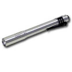 Streamlight Stylus Pro™ Silver LED Penlight STL66121