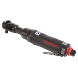 "Sunex 3/8"" Drive Impact Ratchet Wrench - SUNSX3835"