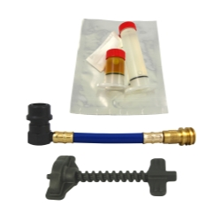 Uview Hybrid A/C Oil Eco-Twist Leak Detection Kit - UVU321400H