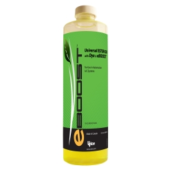 UVIEW Universal ESTER Oil with Dye and eBoost™ - 16 oz./480ml Bottle - UVU488016E