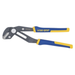 "Vise Grip 8"" Straight Jaw GrooveLock Plier - VGP4935095"