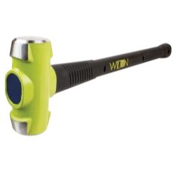 "Wilton 6 Lb. Head, 24"" BASH Soft Face Sledge Hammer - WIL40624"