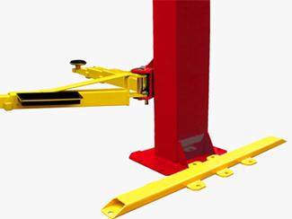 AMGO Hydraulics BP-12 21501 Base Plate Kit