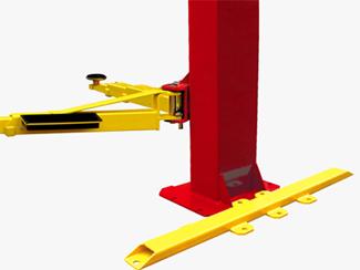 AMGO Hydraulics BP-9X 20903 Base Plate Kit