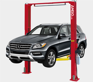 2 Post Car Lifts | Best Buy Automotive Equipment