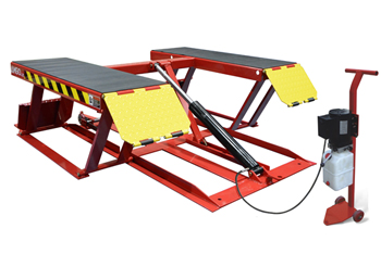 AMGO® Hydraulics LR06 Low-Rise Portable Lift 6,000 lbs.