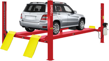 AMGO® Hydraulics PRO-12A 4 Post Alignment Lift 12,000 lbs