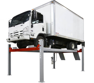 Atlas® Platinum AP-PVL14 ALI Certified 4 Post Lift 14,000 lbs