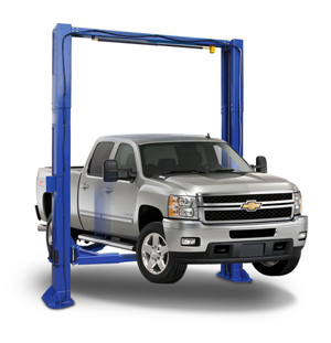 Drive On Challenger Car Lift
